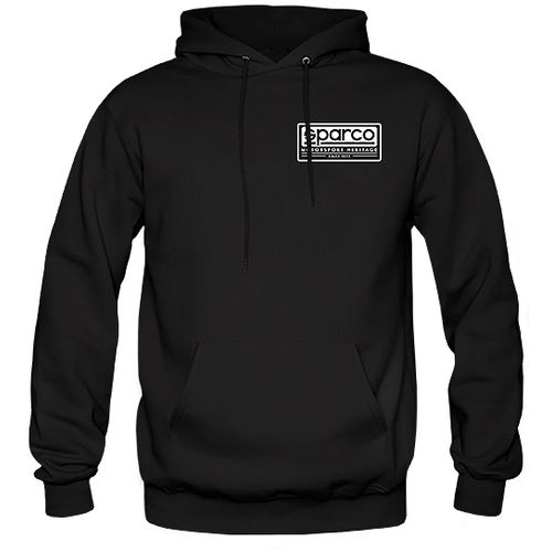 SPARCO/チームウェアー HOODIE HERITAGE