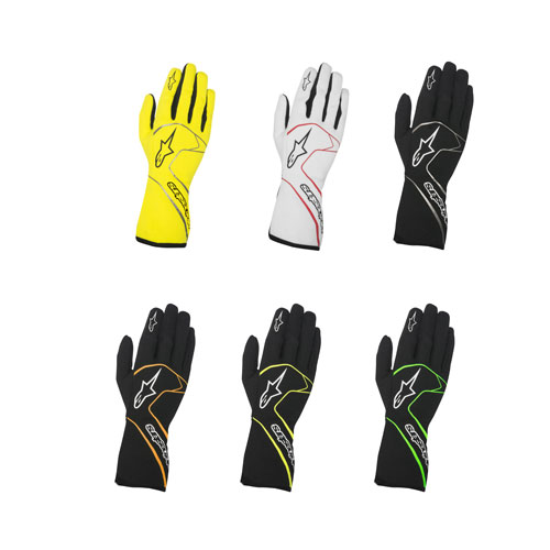 alpinestars/レーシンググローブ TECH1-RACE GLOVES