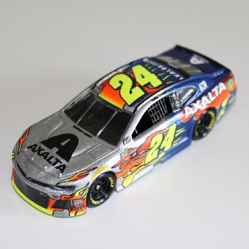 NASCARミニカー #24  Jeff Gordon / William Byron