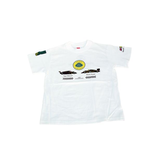 LOTUS/Tシャツ Limited Edition