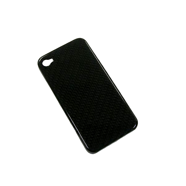 【20%OFF】CLOS カーボン(iPhone4/4Sケース)