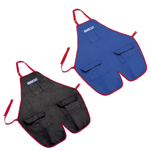 SPARCO WORK APRON(ワークエプロン)