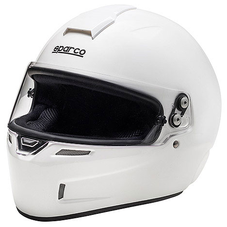 SPARCO/カート用ヘルメット GP KF-4W CMR