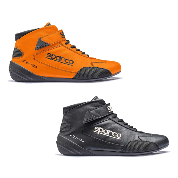 SPARCO/ レーシングシューズ CROSS RB-7+