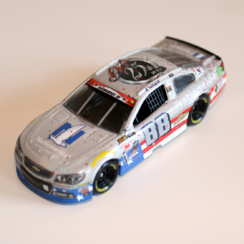 NASCARミニカー#88 Dale Earnhardt Jr.